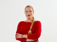 portret van Wijk, Mevrouw mr. M.M. van
